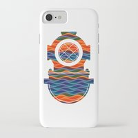 scuba iPhone & iPod Cases featuring Scuba Collor by Guilherme Rosa // Velvia