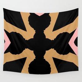 SAHARASTR33T-108 Wall Tapestry