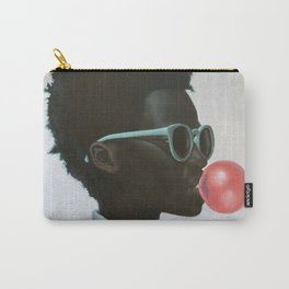How far is a light year? Carry-All Pouch