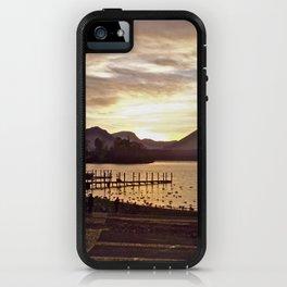 Keswick 4 iPhone Case