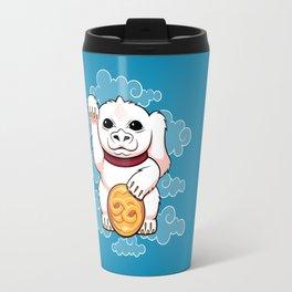 Lucky Dragon Travel Mug