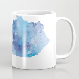 Kentucky Coffee Mug