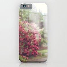 Rainy Window iPhone 6s Slim Case