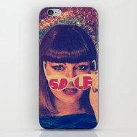 sale iPhone & iPod Skins featuring Sale! by Serra Kiziltas