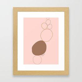 25. Framed Art Print