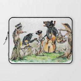 Bluegrass Gang Laptop Sleeve