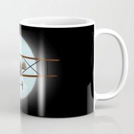 Flying by Night Coffee Mug