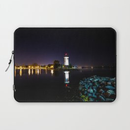 Lakeside Park Laptop Sleeve