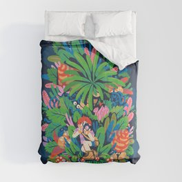 Oh Snap! Comforters