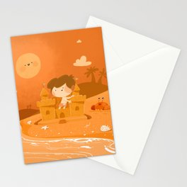 Orange County Stationery Cards