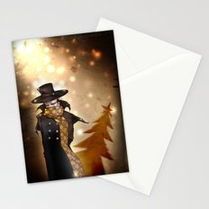 A Christmas Carol Stationery Cards