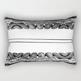 Our Love Rectangular Pillow