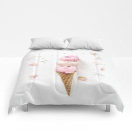Triple Scoop Comforters