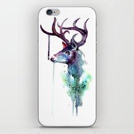 Me Deer iPhone Skin