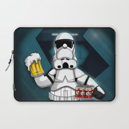 May The Duff Be With You. Laptop Sleeve