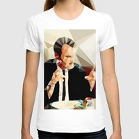reservoir dogs T-shirts featuring Quentin Tarantino // Reservoir Dogs by VIVA LA GRAPH!