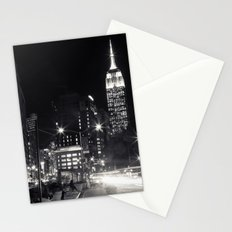 Madison Square Park Stationery Cards