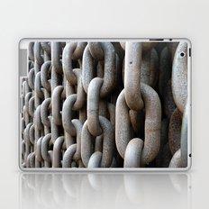 Chains #1 Laptop & iPad Skin