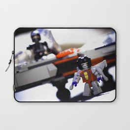 Kre-o Transformers Laptop Sleeve