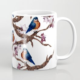Singing the Blues Coffee Mug