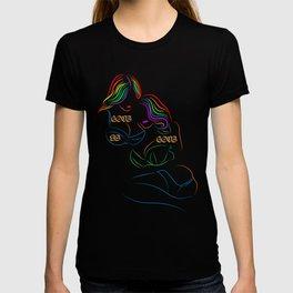 Lesbians T-shirt