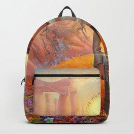 jon bellion album 2020 dede1 Backpack