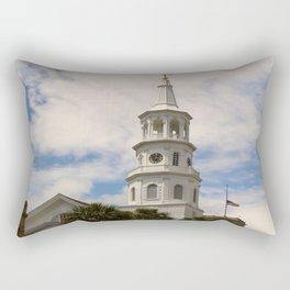 St. Michaels Episcopal Church Rectangular Pillow