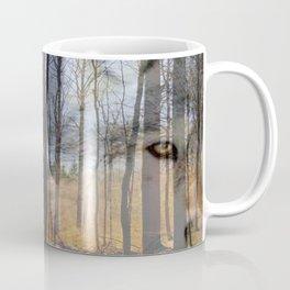 Wolf Country 2 Coffee Mug