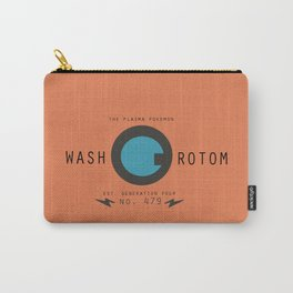 Rotom (Wash) Carry-All Pouch