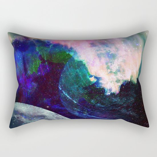 fantasy space # ## Rectangular Pillow
