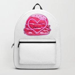 BURGER LOVE Backpack
