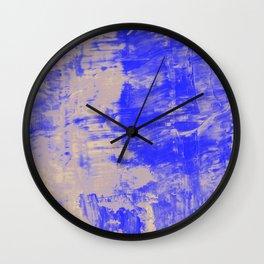 Midnight crisis Wall Clock