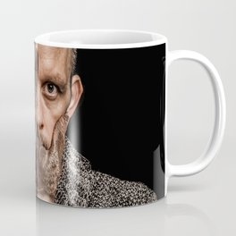 Double face Coffee Mug