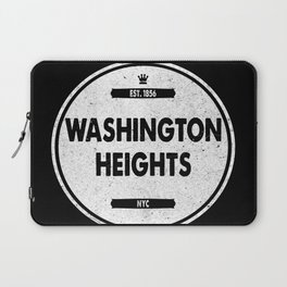 Washington Heights Laptop Sleeve