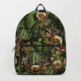 Desert Garden Backpack