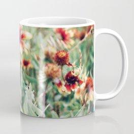 TEXAS WILDFLOWERS Coffee Mug