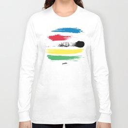 Worlds Long Sleeve T-shirt