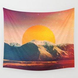 Daylight Wall Tapestry