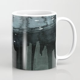 Oddyssey Coffee Mug