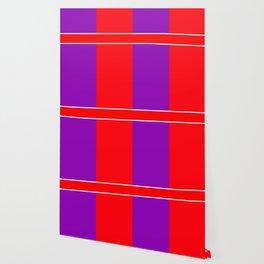 Team Color 6...red,purple Wallpaper
