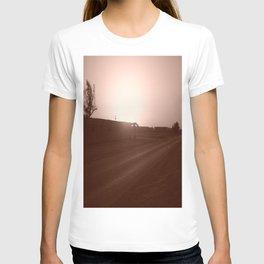 Sun Flare T-shirt