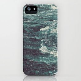 River Water iPhone Case