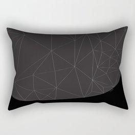 Globe by Friztin Rectangular Pillow