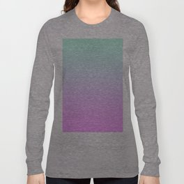 The Teenage Dream Long Sleeve T-shirt