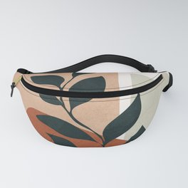 Soft Shapes II Fanny Pack
