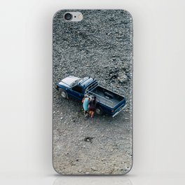 camion iPhone Skin