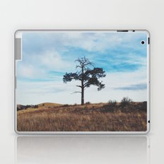 Lonely Tree Laptop & iPad Skin