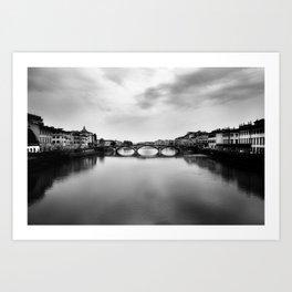 Florencia Art Print