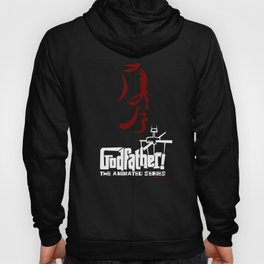 Godfather! The Animated Series Hoody