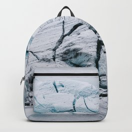 Glacial World of Iceland - Landscape Photography Backpack